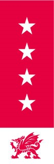 Welsh Government Quality Assurance Original - 4 Stars
